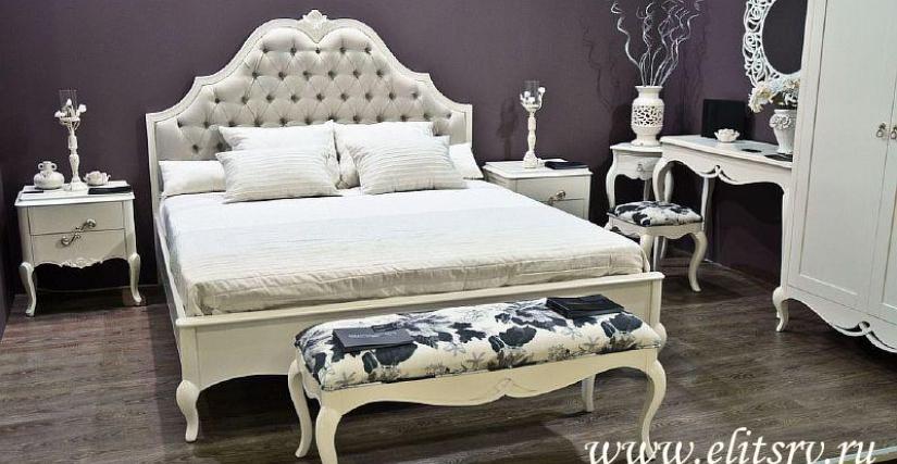 Спальня композиция FRANCA 2