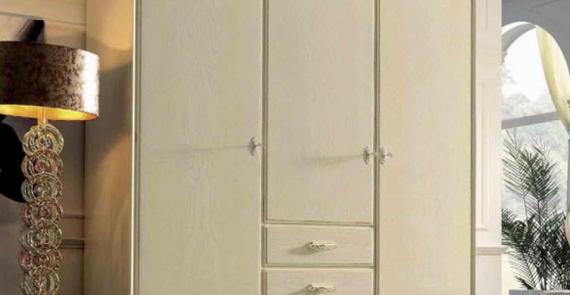 Шкаф 3-х дверный Арт. 2230 Размеры: Ш 191 Г 64 В 226