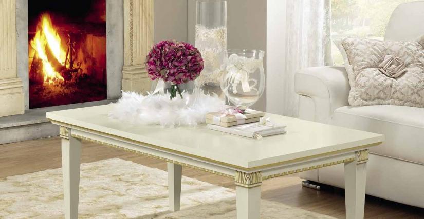 Кофейный столик  гостиная treviso: Кофейный столик гостиная treviso Кофейный столик Артикул: 134TAV.04CI Размеры: Ш.120 Г.70 В.50