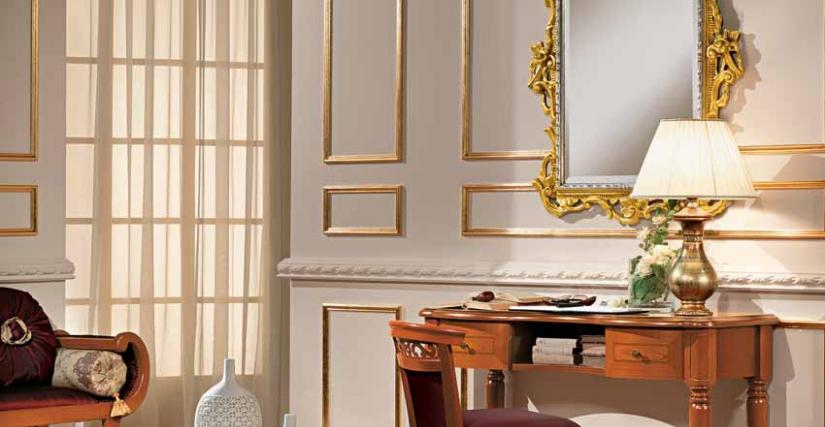Зеркало Casanova Размеры: Ш.86 Г.6 В.126
