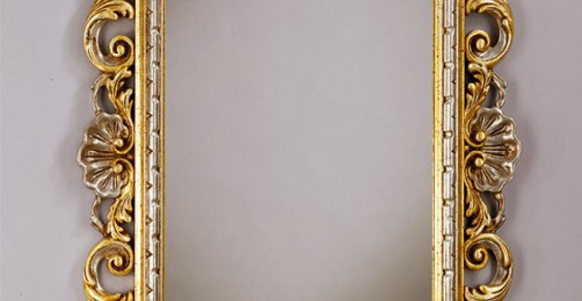 • 459 зеркало (L05) cm. 70 x 102 h.