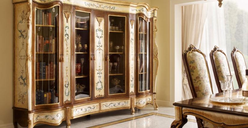 • 2052 книжный шкаф (L31) cm. 300 x 57 x 228 h. • 697/L стол (L31) cm. 350 x 120 x 80 h. • 721/L стул (L14 - S03) cm. 60 x 76 x 137 h.