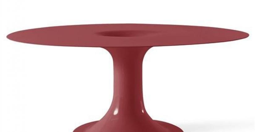 Cappellini Обеденный стол Drain