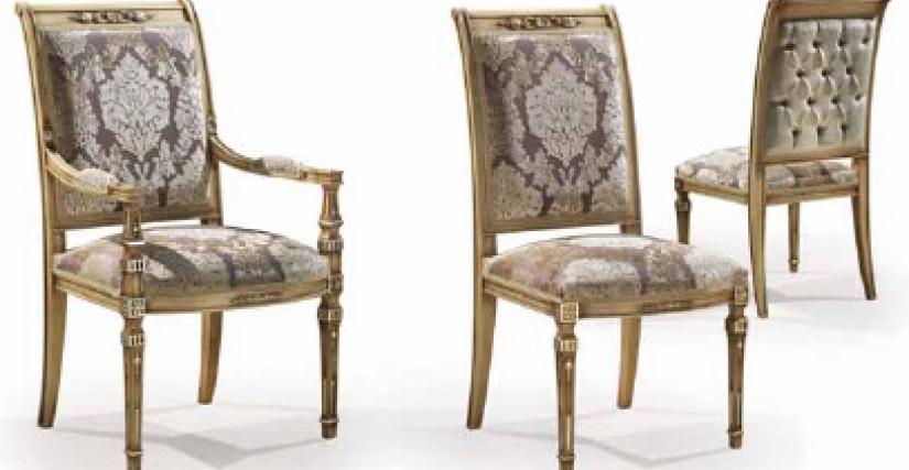 Armchair Art.2131/I Angelo Cappellini