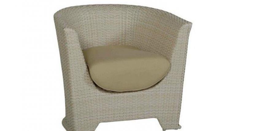 AGORÀ | Садовое кресло