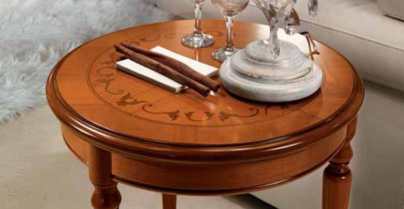 Чайный столик Размеры: Ш.55 Г.55 В.55
